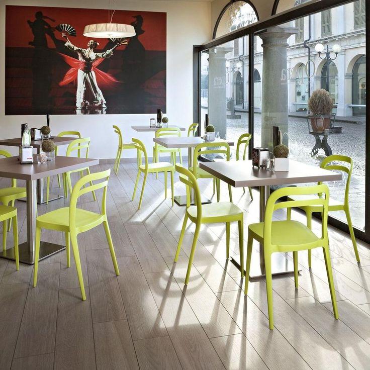 154 best chaise pour bar restaurant images on pinterest - Mobilier de terrasse design ...