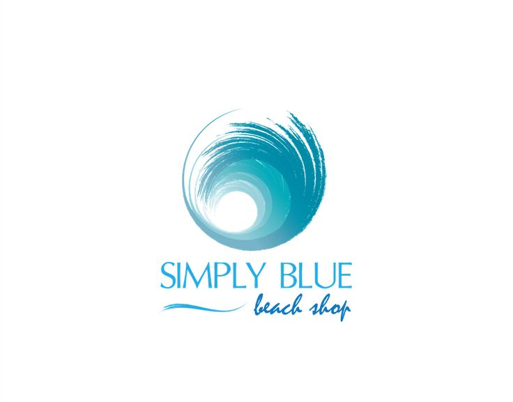 Create a fun logo for a beach shop located at a resort in Myrtle Beach. by DinaMS