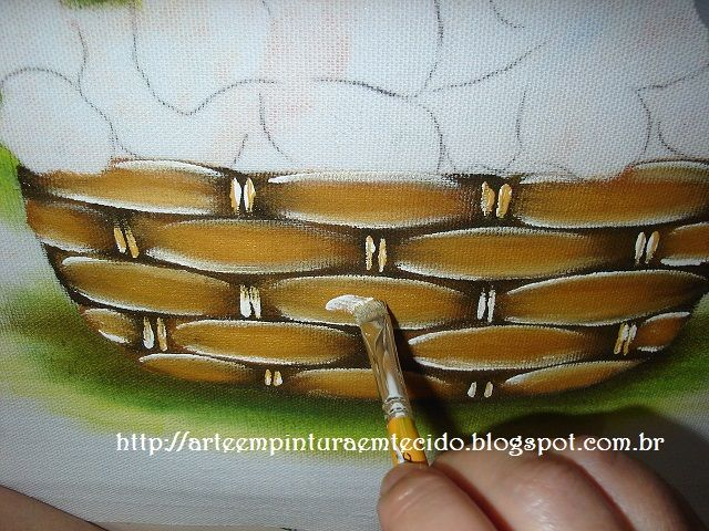 pintura em tecido passo a passo                                                                                                                                                      Mais                                                                                                                                                                                 Mais