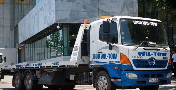 Towing Company says Hino Trucks most Reliable http://behindthewheel.com.au/towing-company-says-hino-trucks-most-reliable/