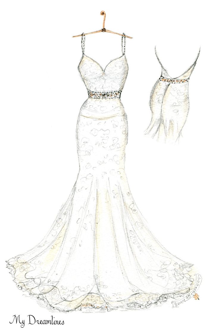 the 25 best wedding dress drawings ideas on pinterest wedding dress sketches wedding dress 2018 and wedding dress men - Dress Design Ideas