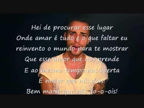 Diogo Piçarra- Breve (Letra)