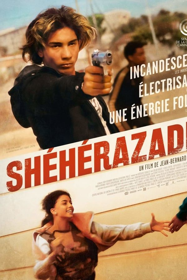 A Good Man Is Hard To Find Streaming Vf shéhérazade [2018] film streaming vf complet hd francais 1080p hd
