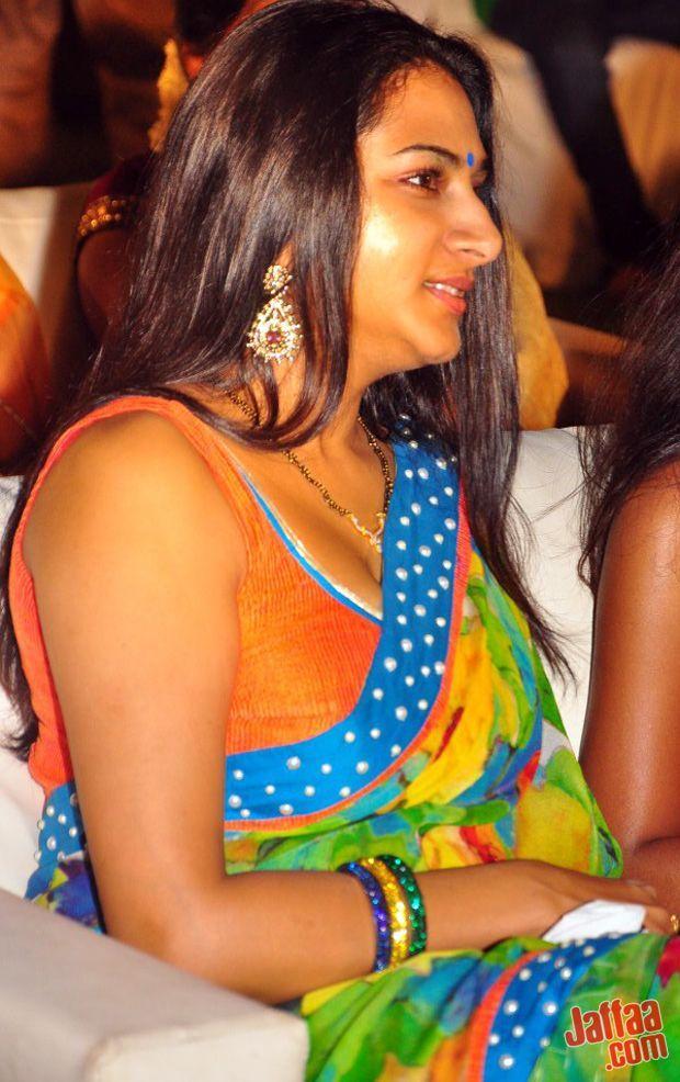 Surekha Vani Hot Pics_1