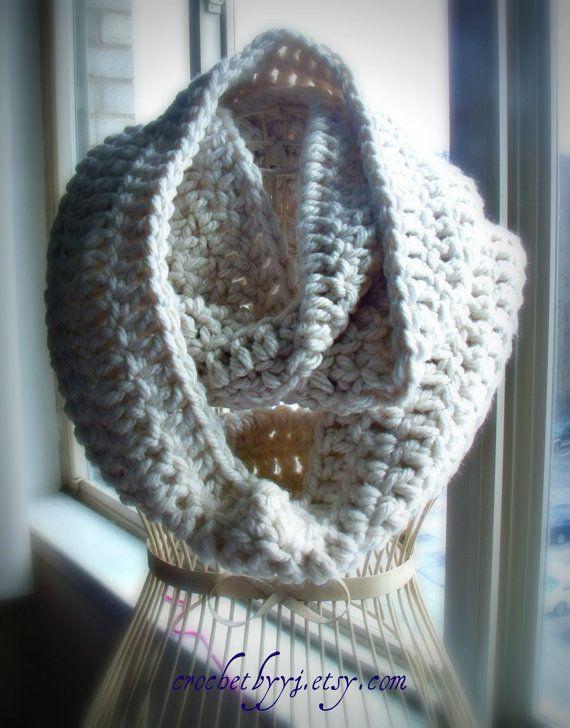 49 besten Crochet patterns Bilder auf Pinterest | Schals, Häkelideen ...