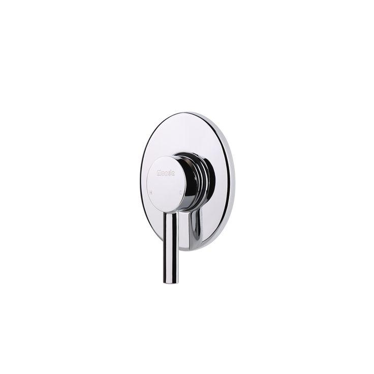 Shower Mixer Overture Monda Chrome 438.mecwm01 I/N 5002214 | Bunnings Warehouse