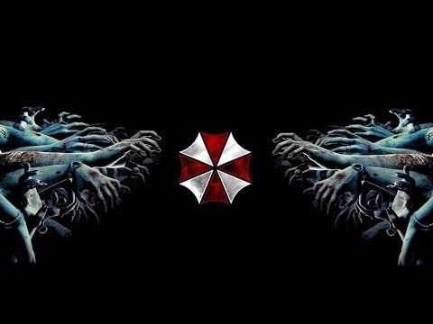 EL NÚMERO DE LA CORPORACIÓN UMBRELLA | llamada y conexión con resident evil - YouTube