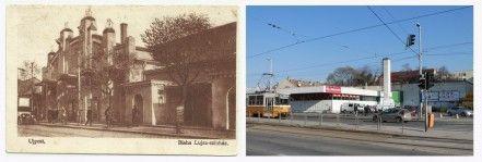 A Blaha Lujza Színház | Újpest