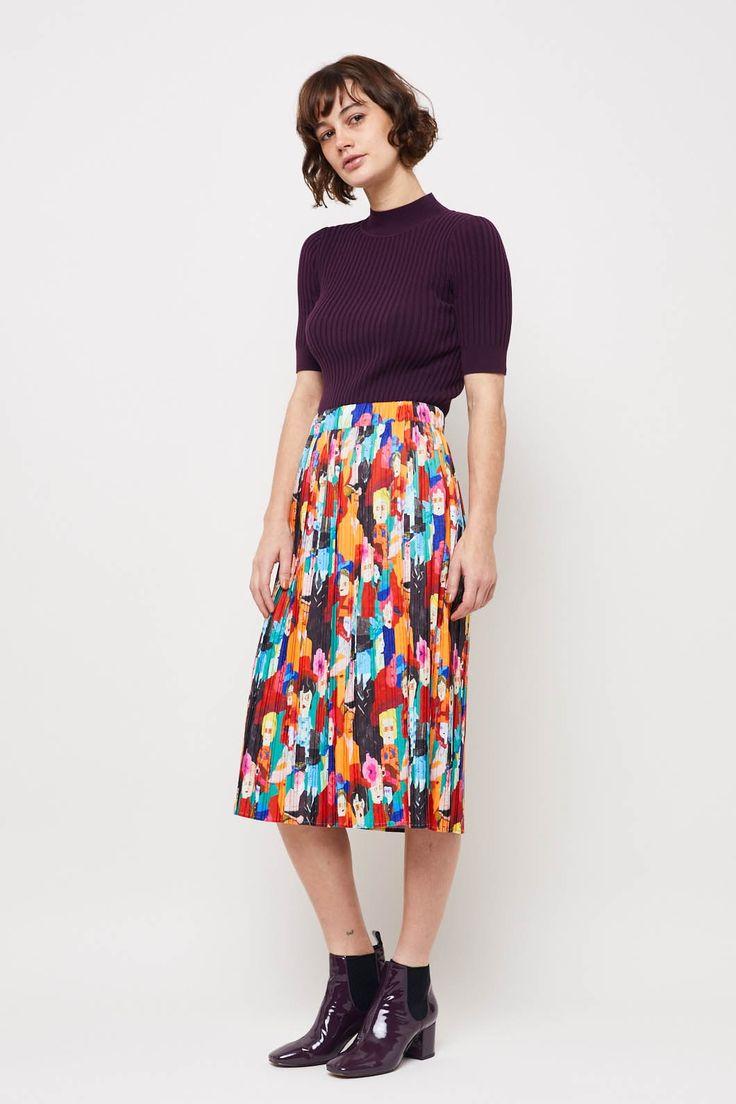 Gorman Online :: Sunday Best Skirt - All - monika forsberg + gorman