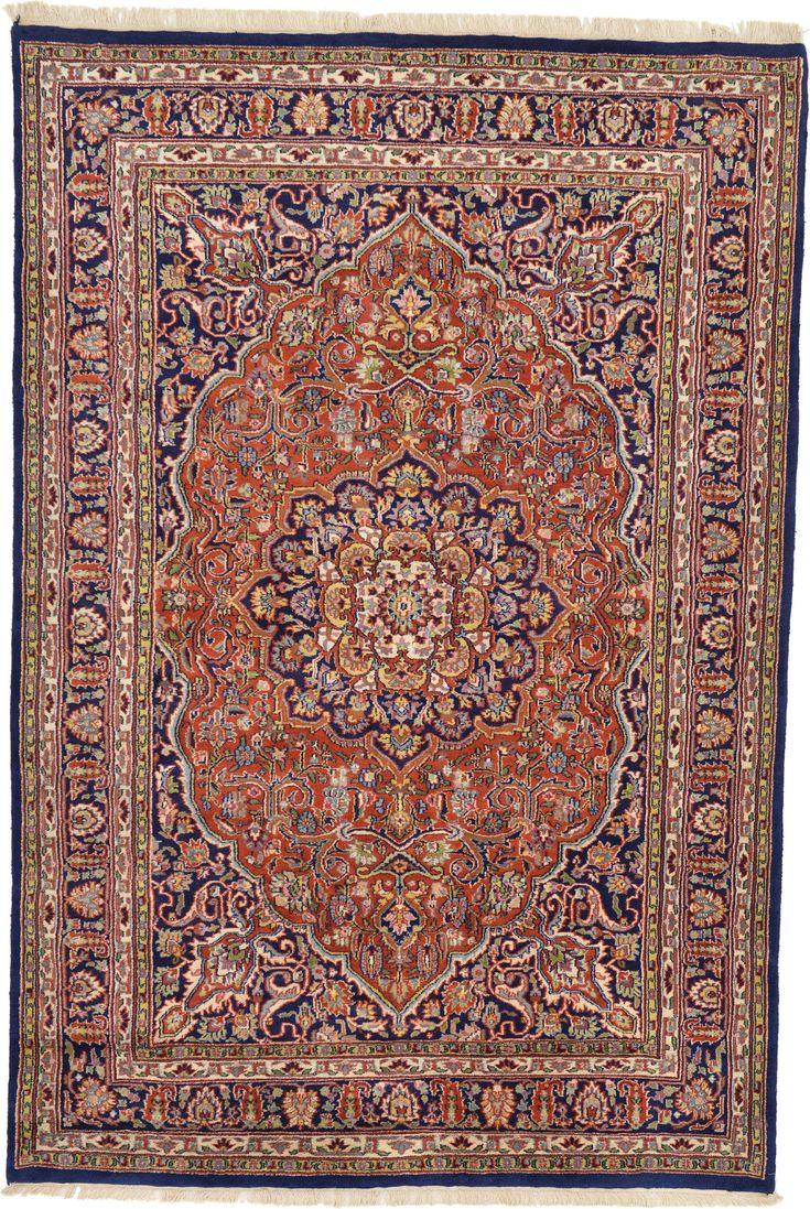 how to clean an oriental rug diy