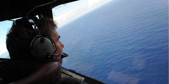 Vol MH370: l'avion n'est pas tombé à l'endroit des signaux acoustiques