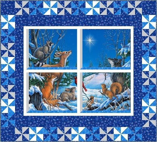 Window View Quilt Pattern Keepsake Quilting : 126 best Quilt Kits images on Pinterest Quilt kits, Quilt block patterns and Quilt patterns