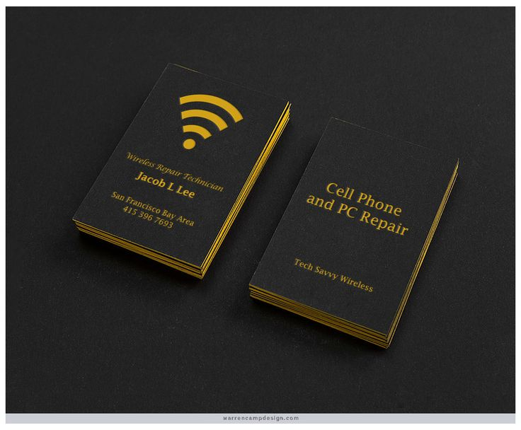 84 best cool calling cards images on pinterest calling for Phone repair business card