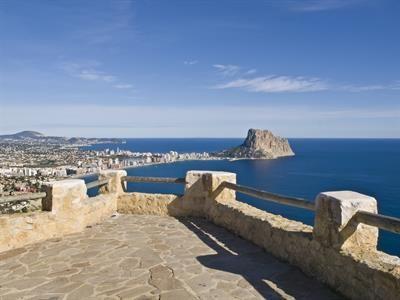 Ausflüge und Tipps für #Calpe an der Costa Blanca bei #Alicante.