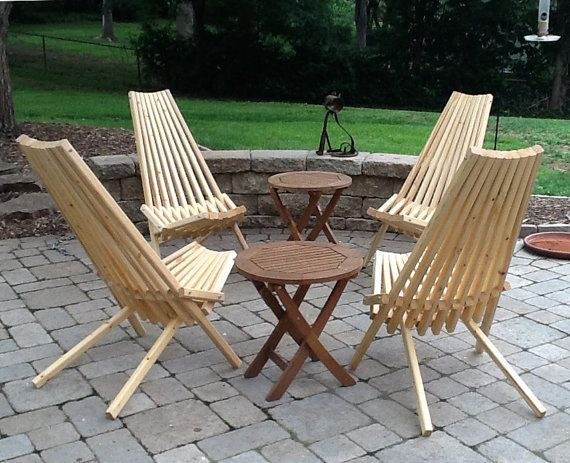 outdoor furniture with extended back patio furniture adirondack chair accent chair kentucky stick chair patio chairs camping beach - Folding Patio Chairs