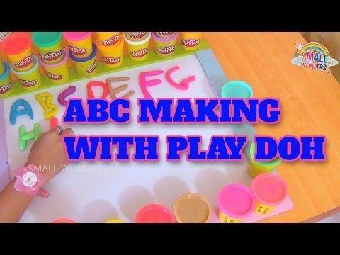 Alphabet Songs For Childrens | Kids Learning Videos - ABC Songs For Kids
