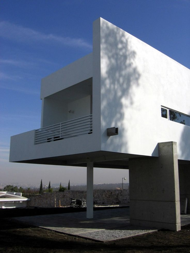 Flat Issa   Dionne Arquitectos #loft #outdoor #architecture #facade