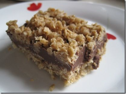 No Bake Chocolate Peanut Butter Oatmeal Bars: Peanuts, Chocolates, Peanut Butter Oatmeal, Oatmeal Bars, Sweet Tooth, Chocolate Peanut Butter, Bake Oatmeal, Chocolate Bar