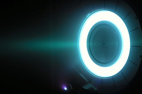 In a new round of testing, NASA confirms yet again that the 'impossible' EMdrive thruster works - Yahoo Finance