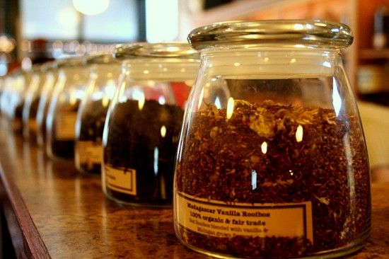 5 Things To Keep In Mind When Buying Loose Tea Leaves