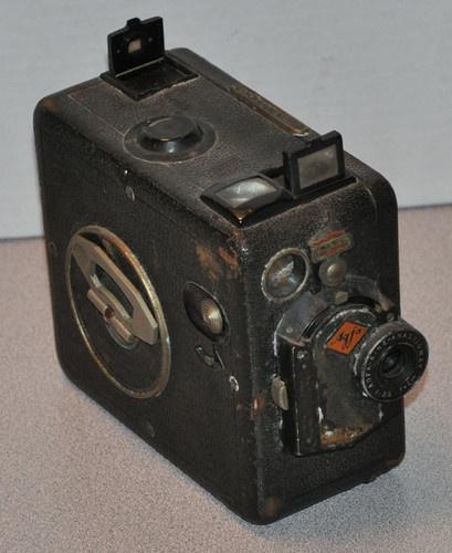 Agfa Movex 16 12 B Movie Camera from 1928 | eBay