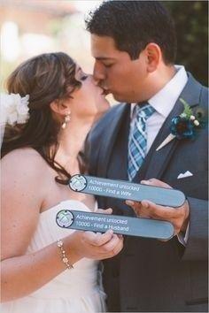 Video Game Wedding??? | Weddings, Do It Yourself | Wedding Forums | WeddingWire