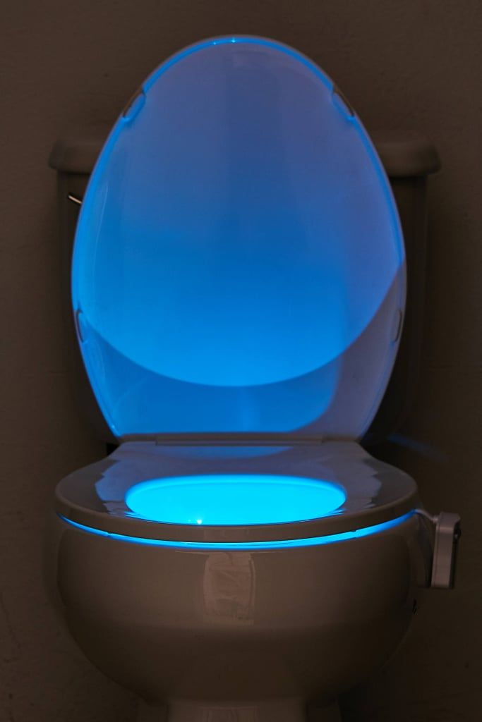 Brilliant Ideas Led Toilet Night Light In 2020 Led Color Changing Lights Bathroom Night Light Color Changing Led