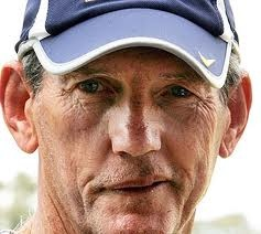 Wayne Bennett - The Man in the Mirror.  Amazing man manager. Shibumi - Authority without domination.