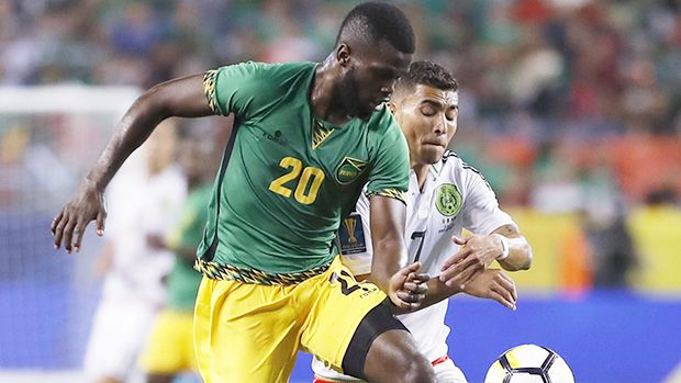 Mexico Vs. Jamaica Live Stream: Watch The Gold Cup Semifinal Online https://tmbw.news/mexico-vs-jamaica-live-stream-watch-the-gold-cup-semifinal-online  It's time for the rematch. Jamaica's out for revenge on Mexico, and these two meet on July 23 in a 2017 Gold Cup semifinal. The match kicks off at 9:00 PM ET so don't miss it!It's been two years since Mexico demolished Jamaica in the final of the prior CONCACAF Gold Cup. Don't think for a moment that the Reggae Boyz haven't forgotten. Now…