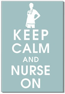 Woot! National Nurses Day 2013.