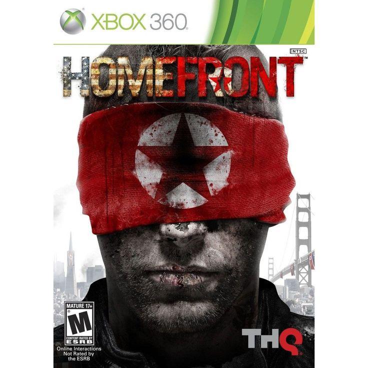 Homefront (Xbox 360), Multi-Pak Video Games