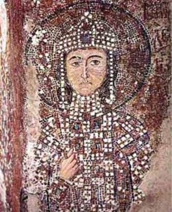 Emperador bizantino entre 1081 y 1118, nacido posiblemente en 1057 y muerto el 15 de agosto de 1118 en Bizancio. Fundador de la dinastía de los Comneno.Alejo intentó restablecer el dominio bizantino sobre Asia Menor, aprovechando el debilitamiento del sultanato selyuqí. Sin embargo, este proyecto quedó truncado por la aparición en sus fronteras de los cruzados de occidente. En noviembre de 1095, el papa Urbano II promulgó la Primera Cruzada.