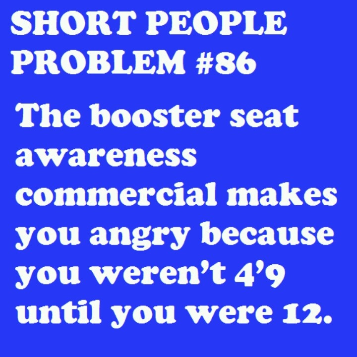The Best Funny Quotes About Being Short In Height ...