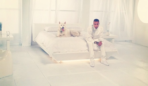 Videoclip: Tyga feat Chris Brown – For the Road    http://www.emonden.co/videoclip-tyga-feat-chris-brown-for-the-road