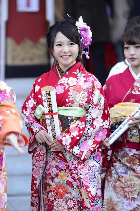 akb48 coming of age 2015
