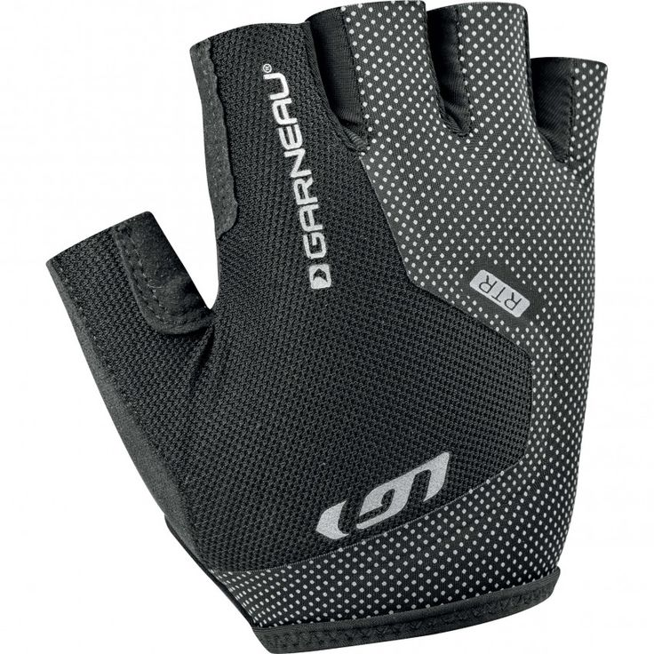WOMEN'S MONDO SPRINT CYCLING GLOVES $54.99 Engineered to deliver top performance and comfort for elite riders, the Women's Mondo Sprint Cycling Gloves employ patented Garneau technology to full effect. Garneau's exclusive Progressive Padding employs molded silicon to absorb vibrations and reduce pressure on the nerves to minimize the risk of injury and numbness after long rides.