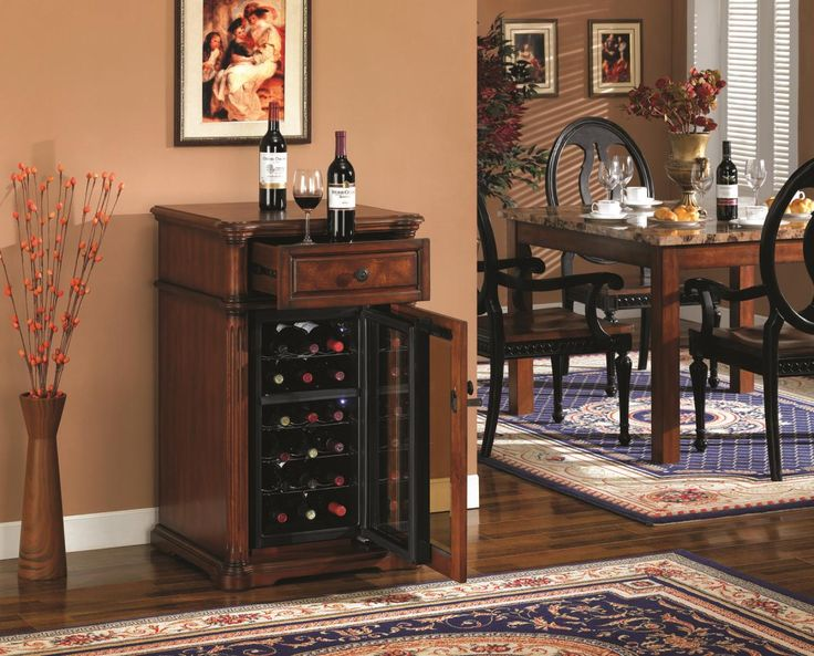 If Youre A Wine Lover Youll Really Love The Tresanti Avalon Cooler