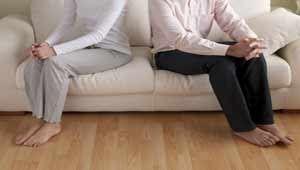 prinsip pernikahan: Hindari Perceraian Semaksimal Mungkin  rumah tangga