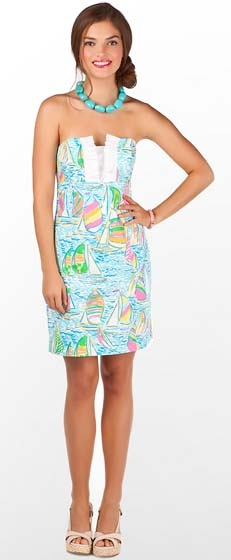 Lilly Pulitzer FrancoDress. I neeed this