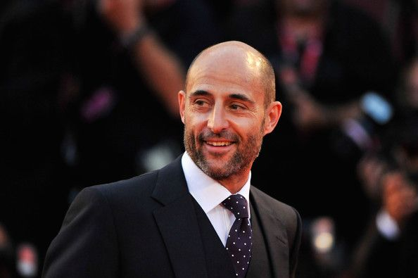 "MAN CANDY Mark Strong Actor Mark Strong attends the ""Tinker, Tailor, Soldier, Spy"" premiere at the Palazzo del Cinema during the 68th Venice Film Fest..."