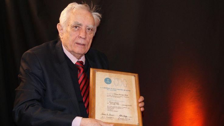 Dr. Horváth István értisztító találmányának szabadalmi joga a Te kezedben is van, kérlek támogasd a közös együttműködést Te is – Petíció aláírása