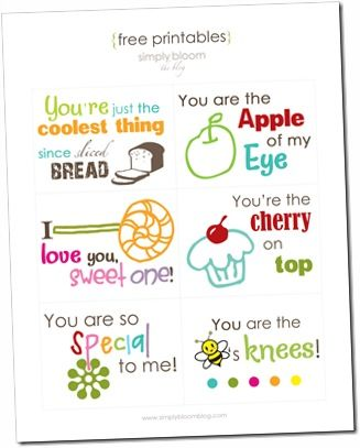 Great printables!!!