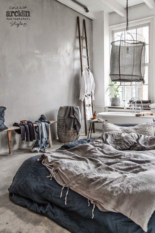 <p>Linnetyget är en klassiker, som kanske aldrig varit hetare än nu! Vi vill ha linne överallt! Här kommer lite härlig inspiration. </p>