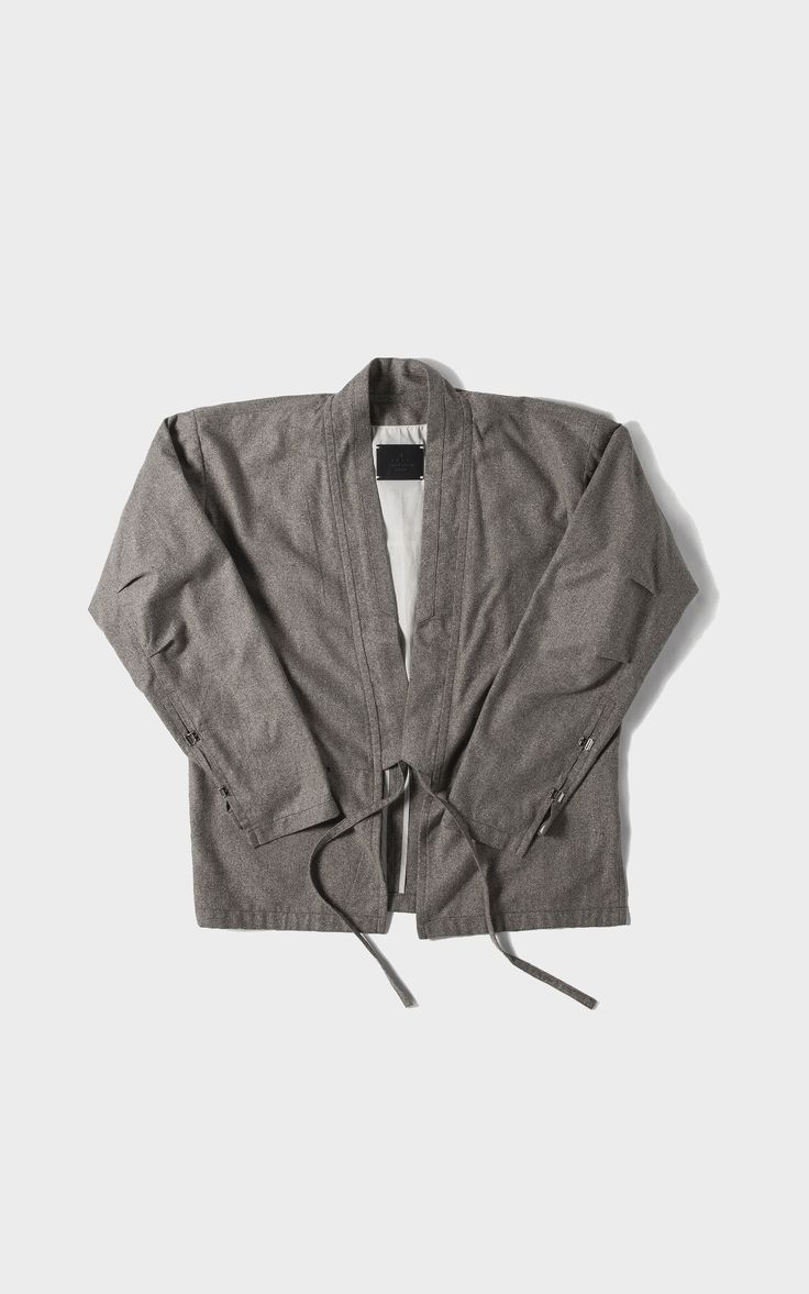 iise - hanbok jacket