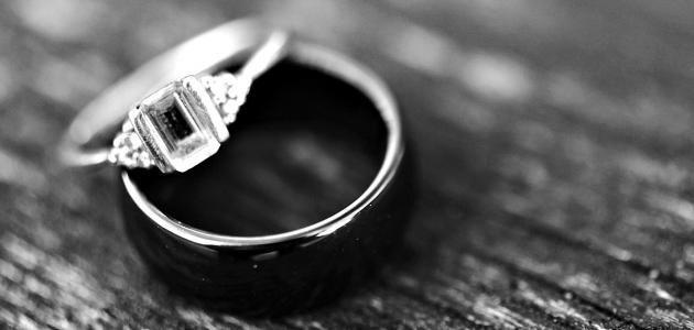 حلمت اني تزوجت وانا متزوجه Silver Rings Silver Jewelry