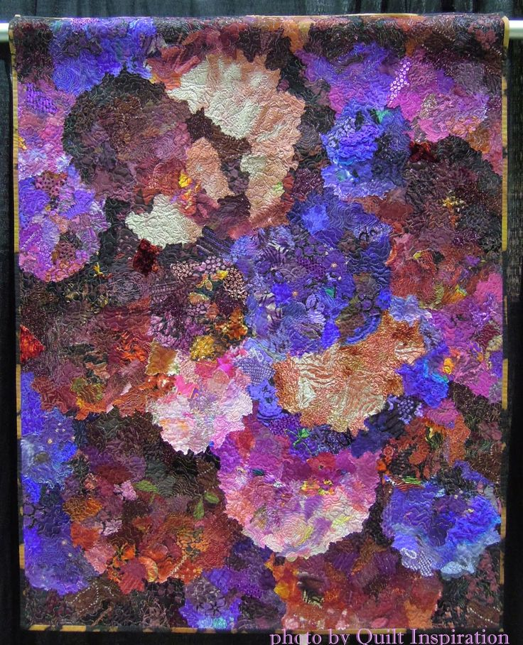 147 best Quilts: Israeli Images images on Pinterest | Embroidery ... : quilt shows in florida - Adamdwight.com