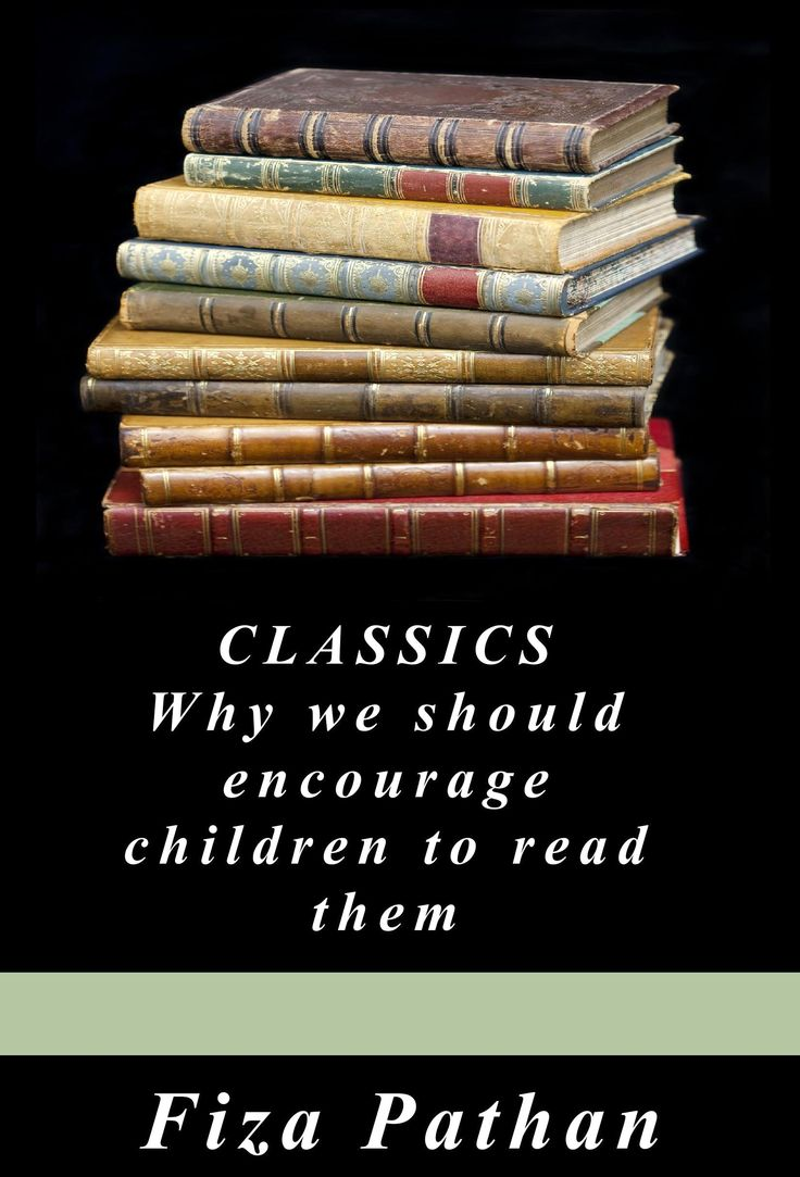 why we should read the classics books We read to discover the consequences of actions without bearing any of the responsibility we read with schadenfreude, with pity, empathically we look for validation, catharsis and humour and.