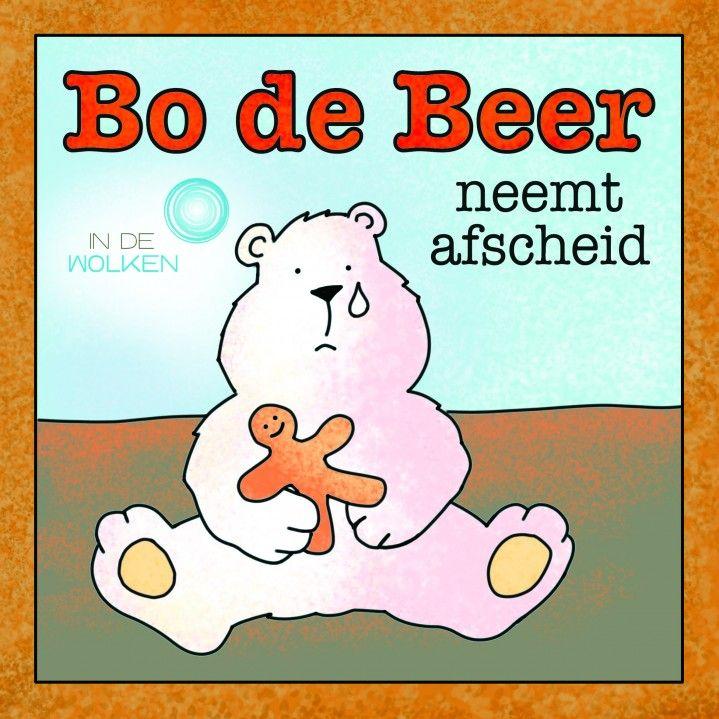 Bo de Beer neemt afscheid