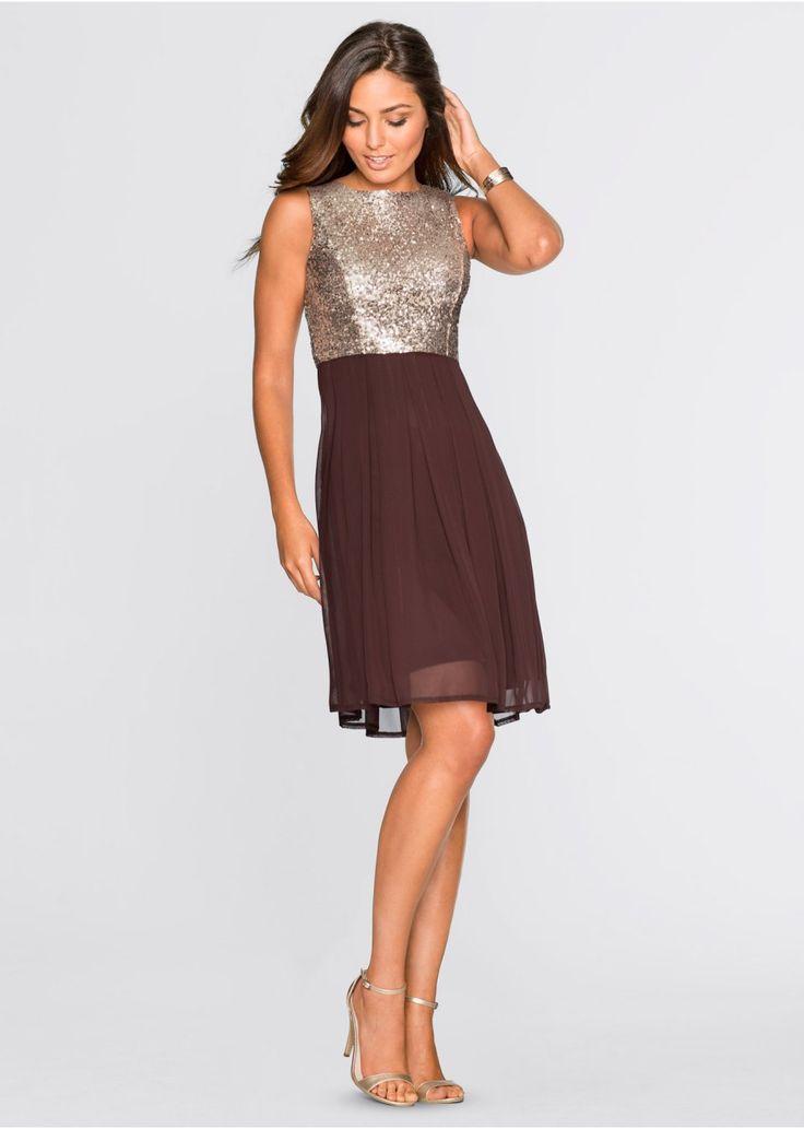 Sukienka Atrakcyjna sukienka wyszywana • 179.99 zł • bonprix