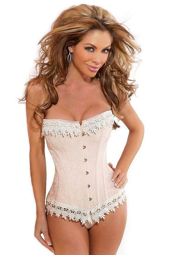 corset | que é um Corset - Imagens de Corsets Branco, Rosa, Preto e para ...